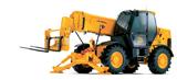 JCB 550-170 Loadall