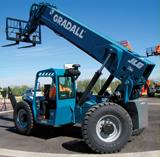 Gradall 544D10-55