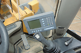 Case 821E wheel loader