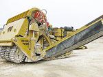 Rocksaw RSMM1500-D10 Rock Miner