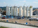 2007 Construction Equipment Giants