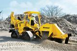 Vermeer RTX1250 Tractor