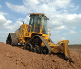 John Deere 764 HSD high speed dozer
