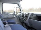 Sterling 360 interior