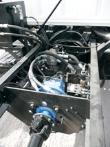 Creep motor