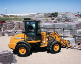 Gallery of Compact Wheel Loaders | Construction Equipment