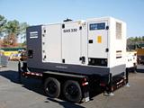 Atlas Copco QAS 30 generator