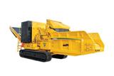 Vermeer HG400TX horizontal grinder