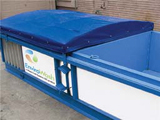 Waste Crete Systems Enviro Wash F2 recycling system