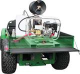 Water Cannon Gator Skid pressure washer