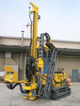 Atlas Copco Mustang 4-F1 Drilling Rig