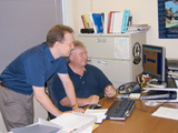 Integrating equipment data into fleet management system