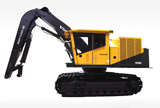 Volvo FB3800C Feller Buncher