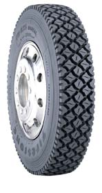 Firestone FD835 On/Off-Highway radial drive tire