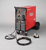 Lincoln Electric 215XT welder