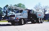 Vacall AllTrench vacuum excavator