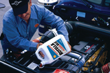 Extended life coolant additives