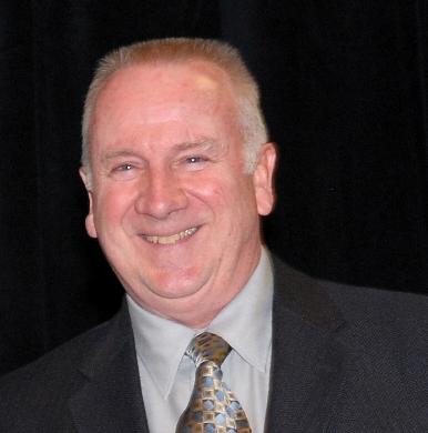 Dick Brannigan, AEMP president