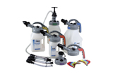 Institution Solutions iCan safety cans, lubricating equipment