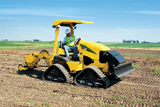 Vermeer RTX750 Trencher / Vibratory Plow