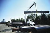 Auto Crane articulating crane