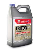 ConocoPhillips Triton ECT