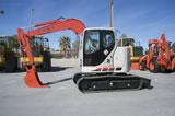 LBX Link-Belt Spin Ace 75 Crawler Excavator