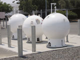 LNG fuels