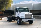 Freightliner heavy trucks
