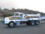 Grace Pacific Truck