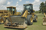 Some of 31 stolen machines worth $4 million recovered in South Carolina and returned to owners.