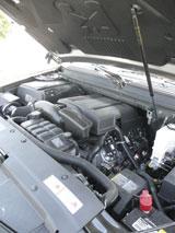 GMC Sierra Chevrolet Silverado pickups