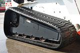 Bobcat Multi-Bar Lug track