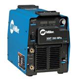 Miller Electric XMT 350 multiprocess inverter