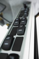 Ergonomic controls in construction equipment