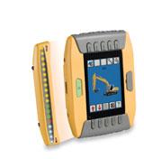 Topcon X62 andX42 Grade Controls for Excavators