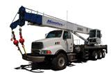 Manitex 5096S Boom Truck
