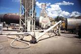 Terex E275 asphalt plant