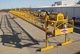 Terex Roadbuilding Bed-Well 4800 bridge paver