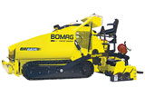 Bomag BF6615 tracked asphalt paver