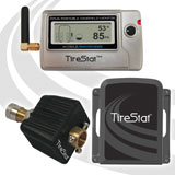 Mobile Awareness TireStat Tire Pressure Monitoring System