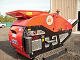 Red Rhino 7000, 5000 portable crusher