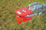 Equipment Lock Co. trailer anti theft device