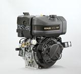 Kohler 9.8 hp air-cooled diesel engine