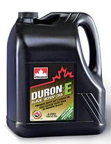 Petro-Canada Duron-E 10W-30 Engine Oil