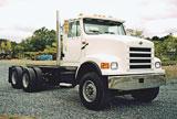 T Line 5364V heavy truck