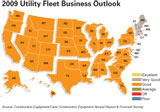 Utility business outlook and forecast