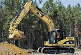 Caterpillar 315D L Crawler Excavator
