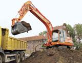 Doosan DX180LC Crawler Excavator