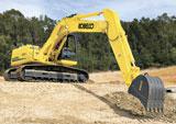Kobelco SK170LC Acera Mark 8 Crawler Excavator